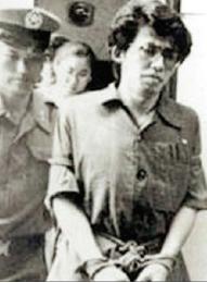 ▲ 당시 구속되는 문부식