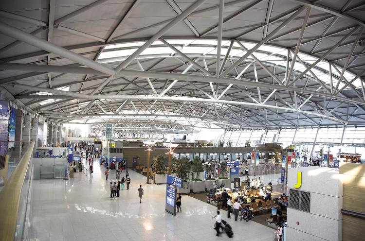 노쇼 위약금-인천 국제공항