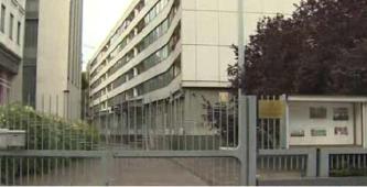 독일 북한 대사관