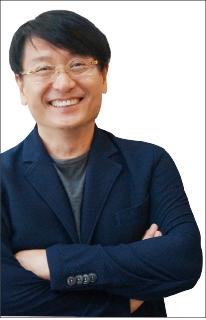 ▲ 김형수 재단법인 미르 이사장(연세대 교수).