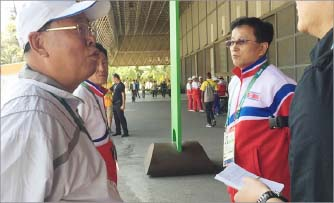 북한 올림픽2