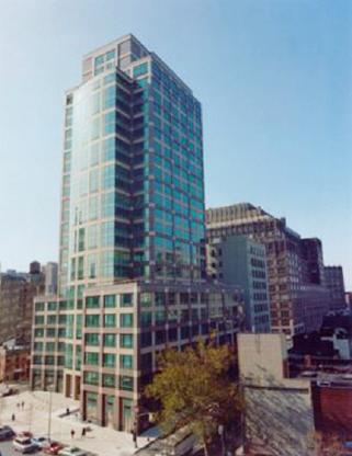 ▲ 교직원공제회가 에프지자산운용을 통해 투자한 뉴욕 맨해튼 101 AOA 빌딩