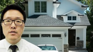 [와이드大 특집3] 59만달러 손해배상판결 받은 반기문 조카 반주현 뉴저지 테너플라이 호화주택에 은신 중  최초확인