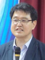 ▲ 김성회 반딧불이 창립준비위원장겸 한국다문화센터 대표
