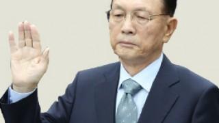 [집중취재] 김기춘의 사악한 인생 50년, 이제 천벌을 받아야 할 때