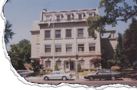 주미대사관