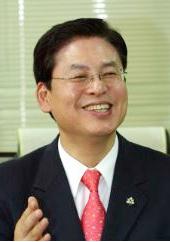 ▲ 정우택 자유한국당 원내대표