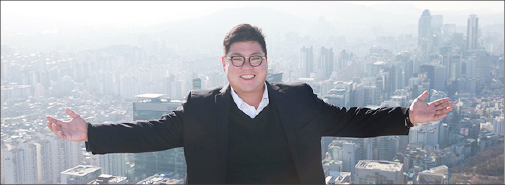 ▲ 토니 박 조선일보 사진