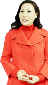 ▲ 김민선 뉴욕한인회 회장