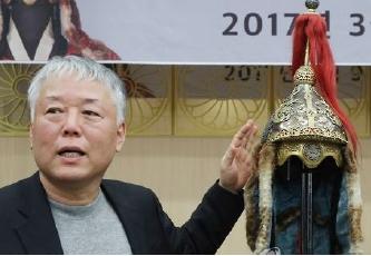 ▲ 윤원영 스타앤컬쳐회장