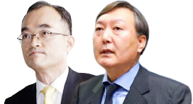 문무일 검찰총장, 윤석열 서울중앙지검장