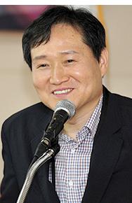 ▲ 재외동포재단 조형재 LA주재관