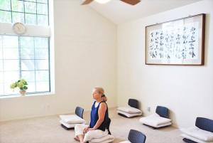 ▲ 스와니 메디테이션(Suwanee Meditation)