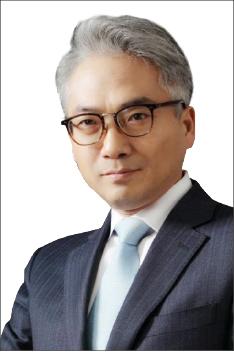 ▲ 박선원 신임 상하이 총영사 내정자