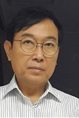 ▲ 김원봉장군의 조카이자 김원봉 장확회 회장인 김태영박사는 LA에서 의류사업가로 잘 알려진 인물이다.