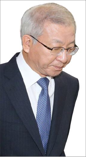 ▲양승태 전 대법원장