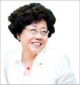 ▲ 신수정 교수