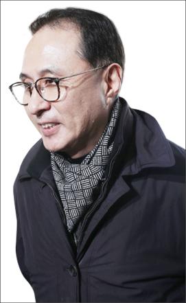 ▲ 이상은 다스 회장 아들 이동형 씨