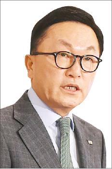 ▲ 박현주 미래에셋 회장