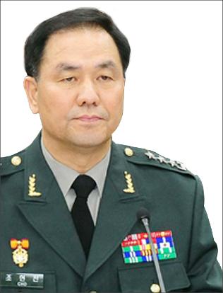▲ 조현천 전 기무사령관