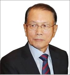 ▲황교안 전 총리를 법무부 장관에 추천한 사람은 공안검사 선배인 김기춘 전 비서실장으로 알려져 있다.