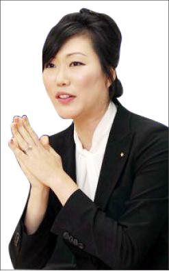 ▲유니스 송 KAC 신임 대표