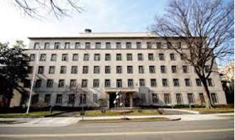 ▲ 주미한국대사관
