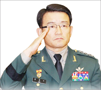고 이재수 전 기무사령관
