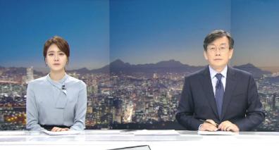 ▲Jtbc 「뉴스룸」은 한국방송계에서 「최고 공정한 뉴스」로 알려져 있다.