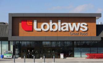 ▲ 캐나다최대 수퍼체인 로블로우