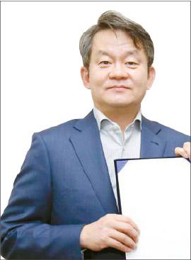 ▲박장희 대표