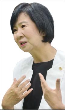▲ 더불어민주당 손혜원 의원