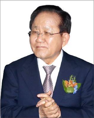 ▲ 허진규 일진그룹회장