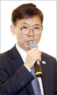 ▲ 홍장표 청와대 경제수석