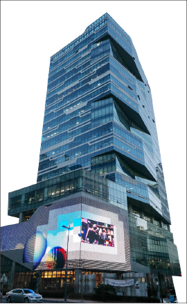 JTBC사옥