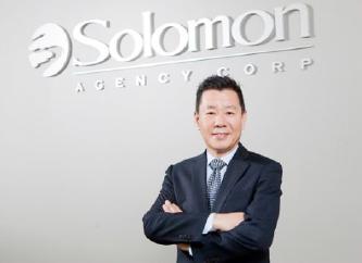 ▲ 하용화 세계한인무역인협회 회장, 솔로몬보험대표