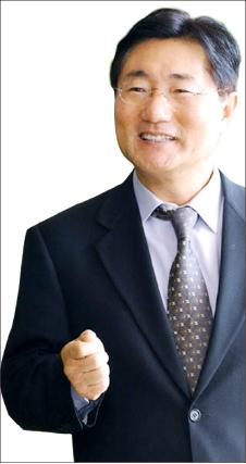 ▲ 유신일 한국산업회장