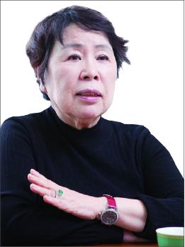 ▲ 김수경 우리들리조트 회장