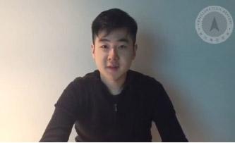 ▲ 암살된 김정남의 아들 김한솔. 김정은의 조카이다.