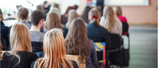 ▲ 미국에서는 대학 캠퍼스 기숙사내 성폭력 사건이 심각한 수준이다.