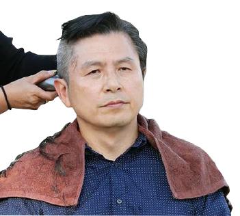 ▲황교안 자유한국당 대표
