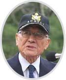 함명수 해군첩보대장