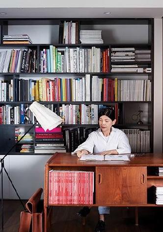 ▲ 청담동 베켓 - 박명재 디자이너