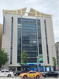 ▲ 서울 도산대로 서양빌딩