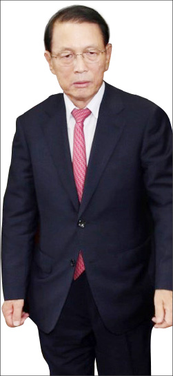 ▲ 김기춘 전 청와대 비서실장