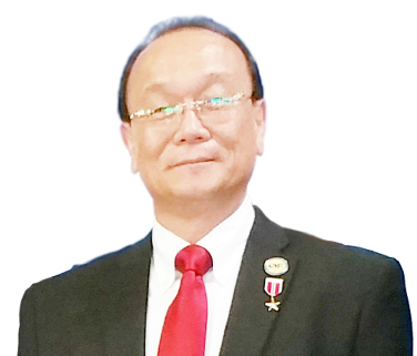 토마스 김 SF한인회장1