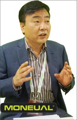 ▲ 모뉴엘사건의 주범 박홍석