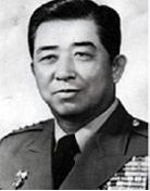 ▲류병현 당시 한미연합사 부사령관