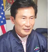▲ 평통 뉴욕협의회장에 임명된 박동주 전 수산인협회 회장