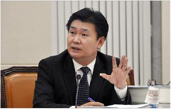 ▲ 정용기 자유한국당 의원